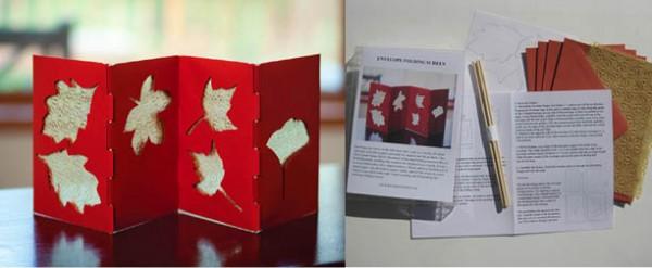 Envelope Giveaway