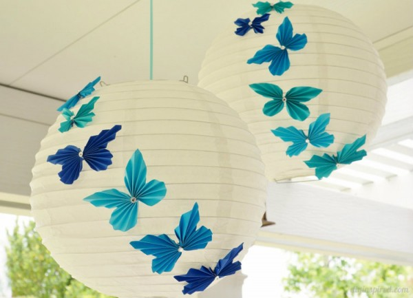 Accordion-Butterfly-Party-Lanterns