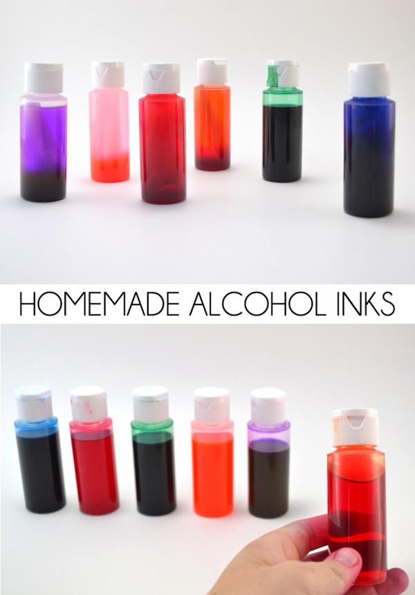 header-homemade-alcohol-inks-markers-dreamalittlebigger