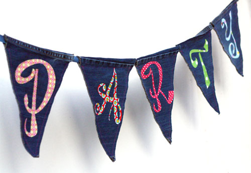 recycled-jeans-pennant-bunting
