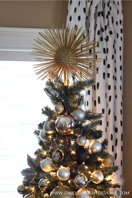 How to make a giant starburst Christmas tree topper - How To Make A Giant Starburst Christmas Tree Topper €� Business Marketing
