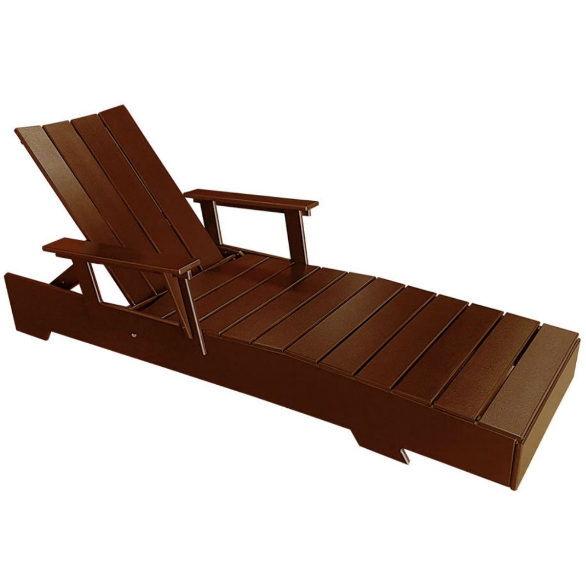 Plastic Lounge Chair Modern Muskoka Lounge Chair