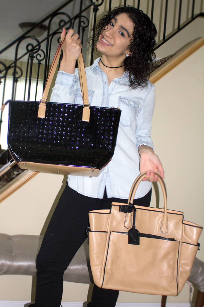 Designer Finds for Less: Reed Krakoff and Arcadia Handbags