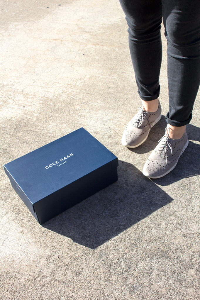 Review: ZEROGRAND from Cole Haan