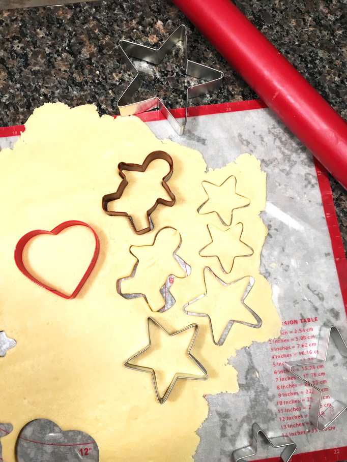 Best Recipe for Holiday Sugar Cookies