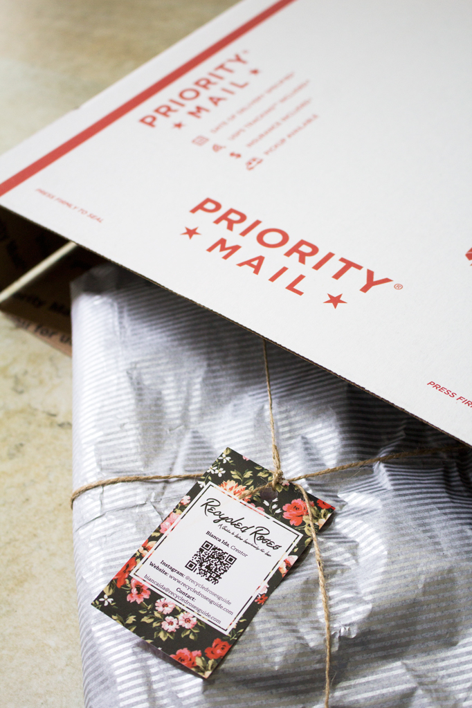 Poshmark: How to Package Your Sale Like a Pro