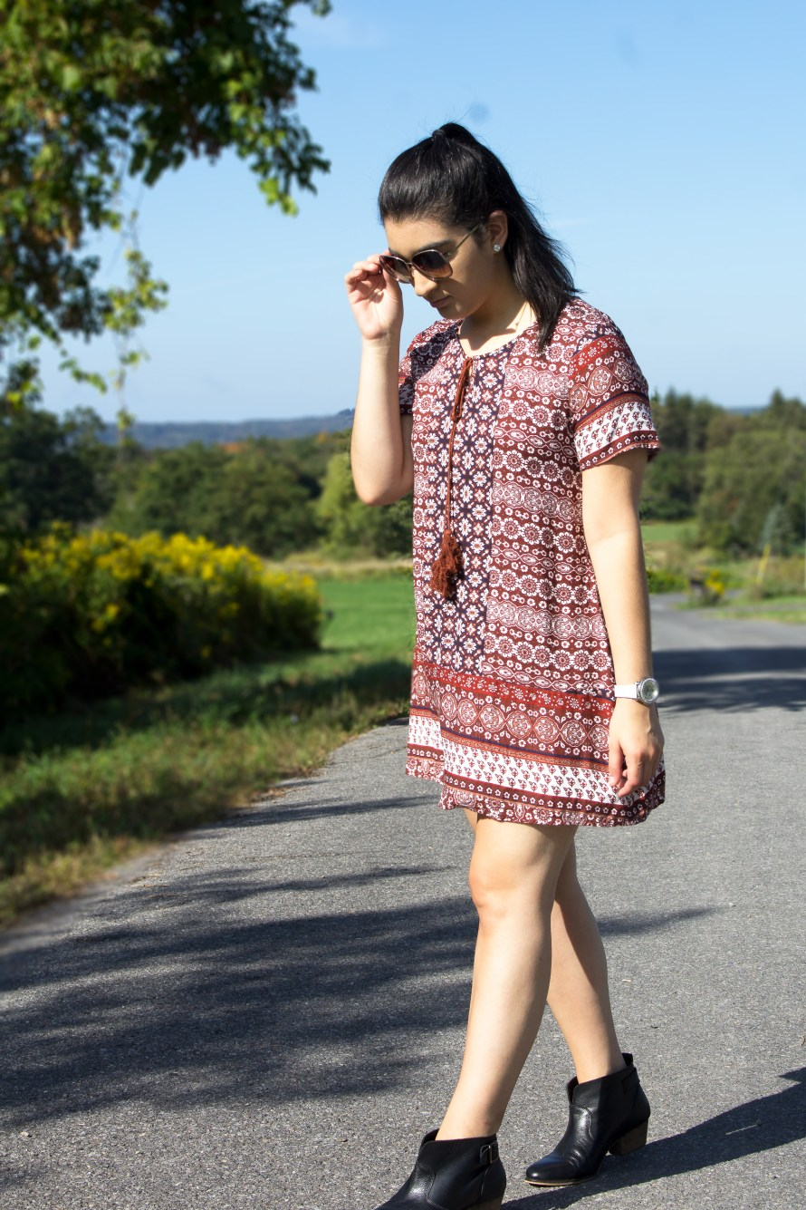 Staying on Trend with SheIn