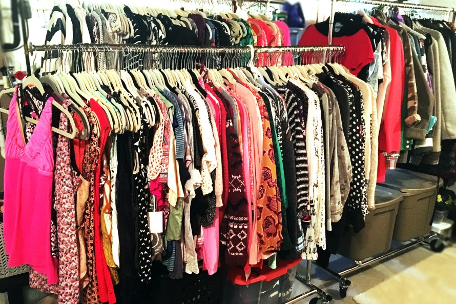 Poshmark: How I Store Inventory