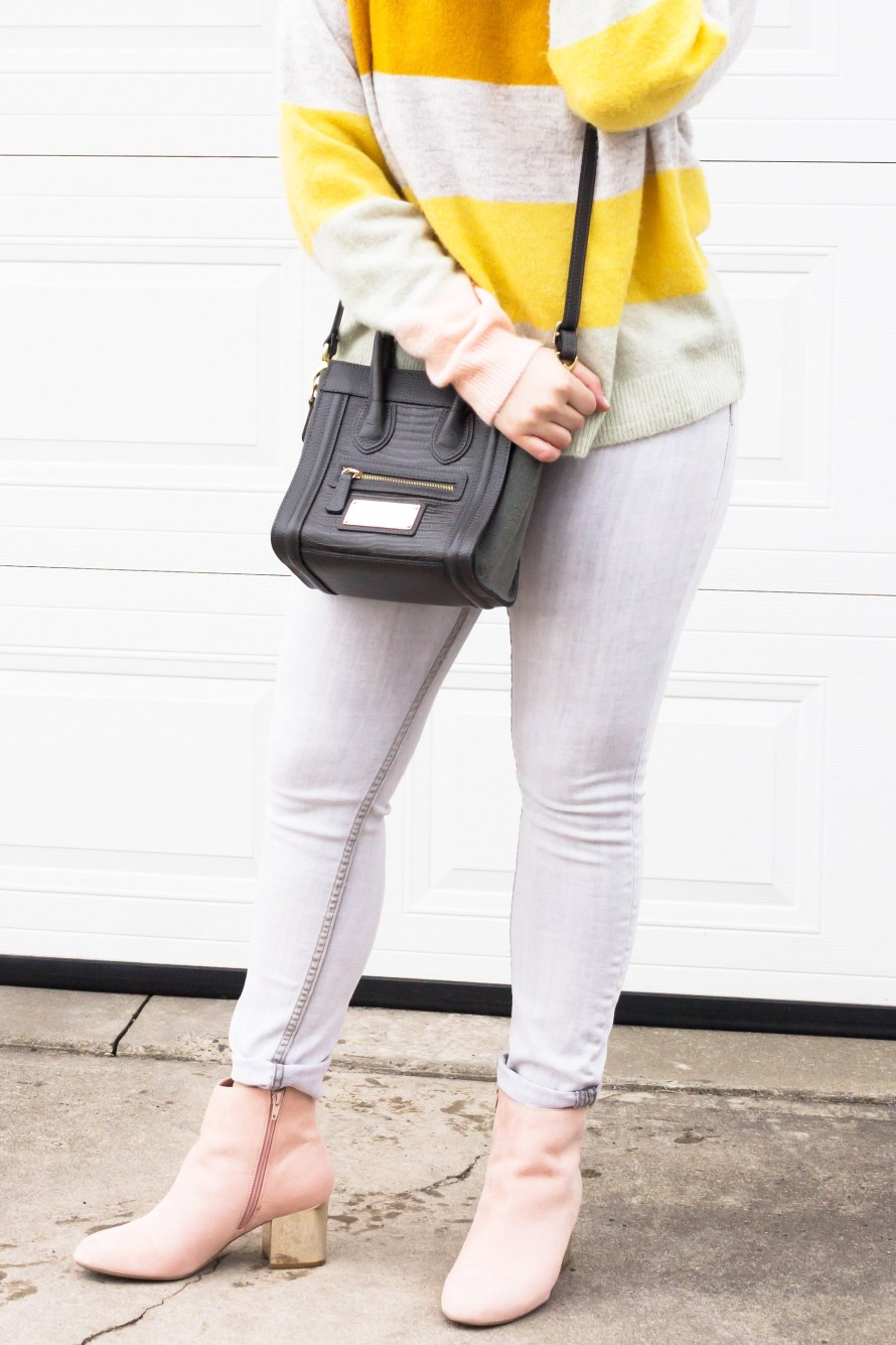 The Perfect Transition Sweater for Under $20