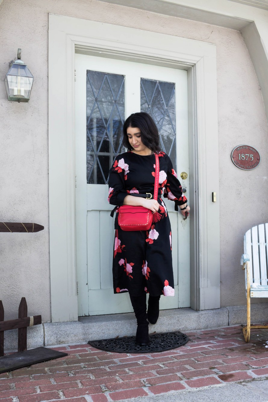 My Favorite Special Occasion Dress for Under $40
