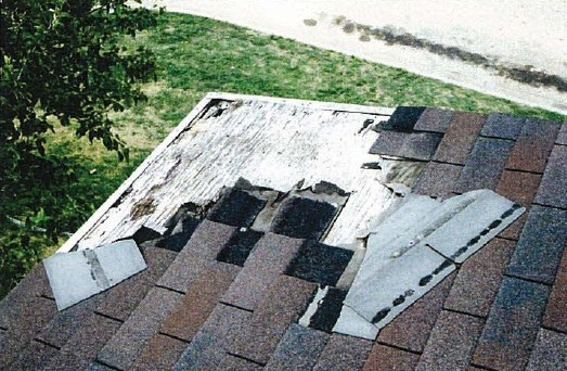 The Staggering Impact Of Roofing Waste And A Recycling Solution Recyclenation