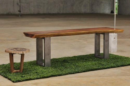 Suar Wood console table wholesale