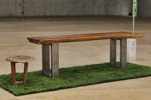 Suar Wood console table wholesale