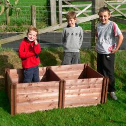 Children's Composter