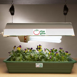 Plug and Grow Horticultural Light