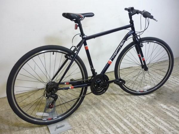 British Eagle Hydra Gents 700c Hybrid Bike - Recyclingbikes