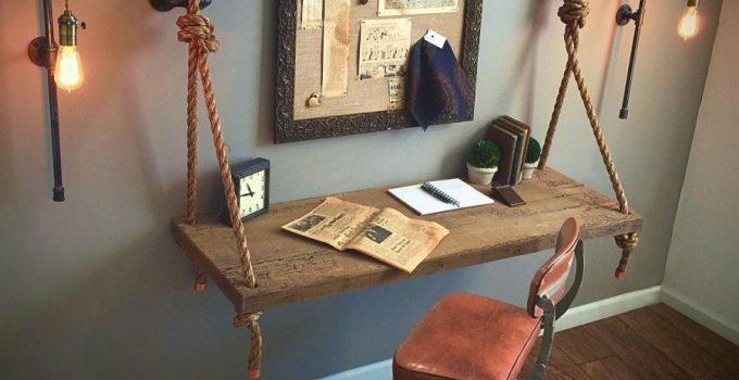 bedroom desk ideas