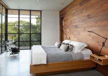 bedroom minimalist decor