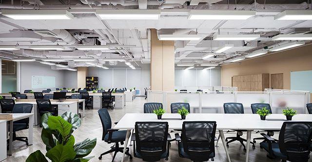 best office workspace