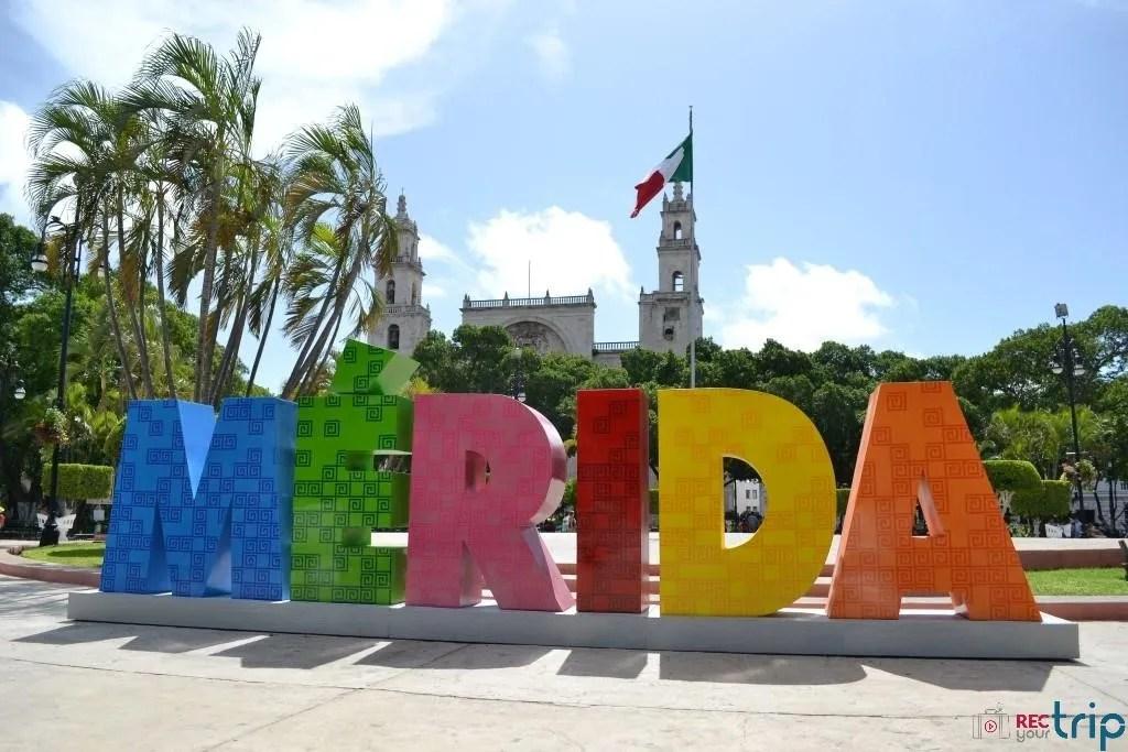 Merida tra cultura amache e cucina yucateca in Messico
