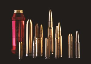 Various Bore Sight Calibers