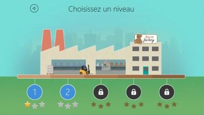 Un jeu sérieux se présente sous la forme d'une application ou d'un logiciel