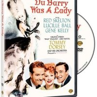 DuBarry Was A Lady, starring Red Skelton, Lucile Ball, Gene Kelly