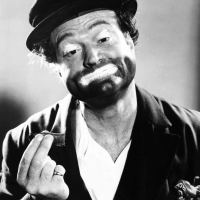 Freddie the Freeloader - Red Skelton's famous Hobo clown