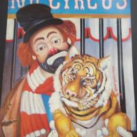 Red Skelton's poem, The Circus