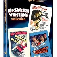 Red Skelton Whistling Collection
