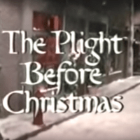 The Plight Before Christmas [Red Skelton Show]