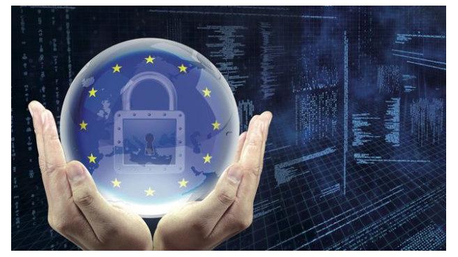 Resultado de imagen de protección de las personas físicas en lo que respecta al tratamiento de datos personales