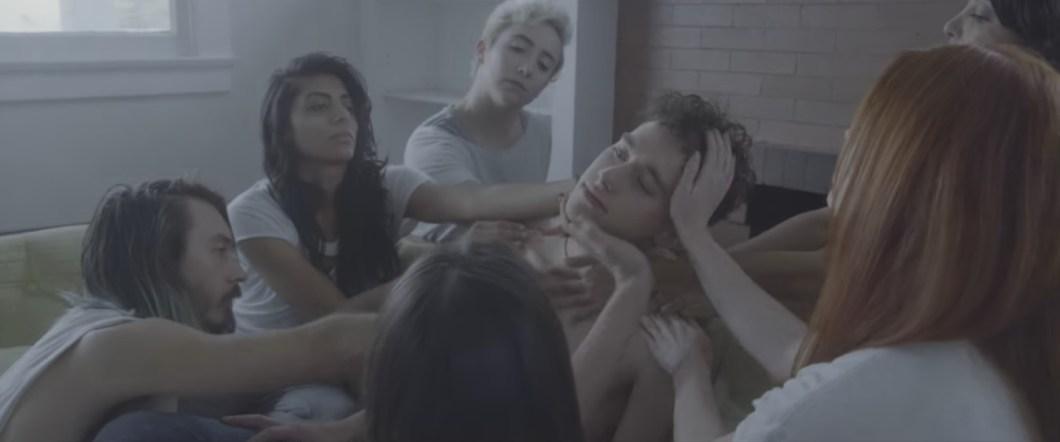 Foto: Captura de pantalla del videoclip King - Years & Years