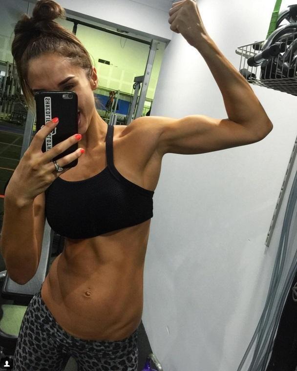 embarazo fitness