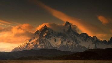 Increibles y hermosas fotos de la patagonia