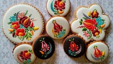 galletas hermosas