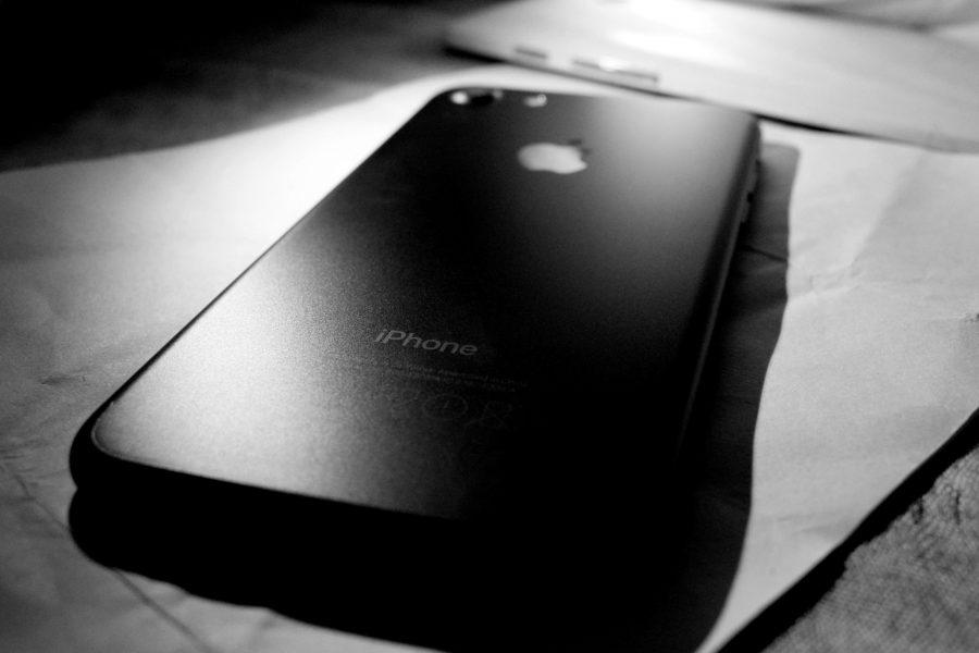 telefono movil apple
