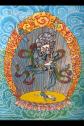 Simhamuka of Vajrayana Buddhism