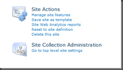 Enabling RSS Feeds in SharePoint 2010 (2/6)