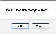 OpenWRT - Rootfs & Swap on USB Storage (5/6)