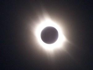Auringonpimennys290306