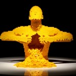 LEGO: A Exposição The Art of the Brick