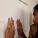 Enxergando com as mãos