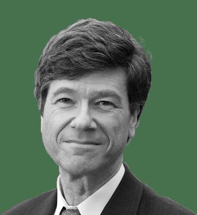 Jeffrey Sachs Prueba