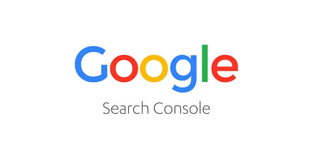 Empieza a utilizar Google Search Console