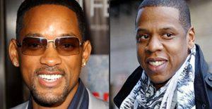 Jay-Z si Will Smith - producatori de filme!