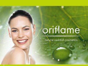 Oriflame+Facebook= Love>vanzari mai mari