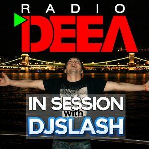 Set mix cu DJ Slash 2.05.2011