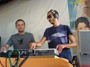 Party Dance FM la Paulestii Noi