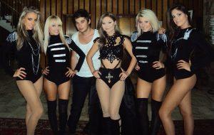 Castigatori la Romanian Top Hits 2011